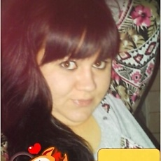 Фотография девушки Оленька, 26 лет из г. Кант