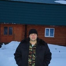 Фотография мужчины slava, 43 года из г. Горняк (Алтайский край)