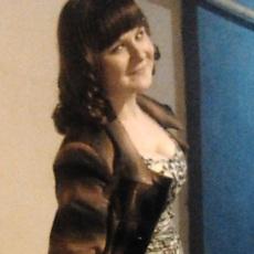 Фотография девушки Олька, 26 лет из г. Мозырь