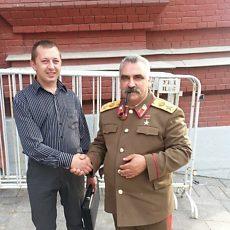 Фотография мужчины Саша, 32 года из г. Москва