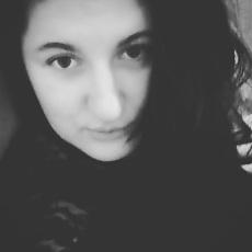 Фотография девушки Юленька, 24 года из г. Береза