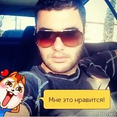 Фотография мужчины Xxx, 35 лет из г. Ереван