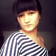 Фотография девушки Ленчик, 24 года из г. Шилка