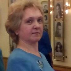 Фотография девушки Марта, 50 лет из г. Москва