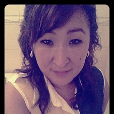 Фотография девушки Nazik, 34 года из г. Бишкек
