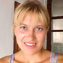 Фотография девушки Валентина, 36 лет из г. Новгородка