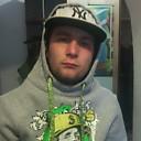 Фотография мужчины Jeferson, 23 года из г. Любешов