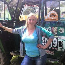 Фотография девушки Лина, 30 лет из г. Харьков