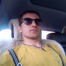 Фотография мужчины Денис, 28 лет из г. Томск