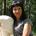 Фотография девушки Светлана, 44 года из г. Воткинск