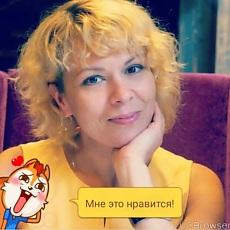 Фотография девушки Сладкоежка, 47 лет из г. Днепр