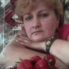 Фотография девушки Светуля, 45 лет из г. Тетиев