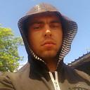 Фотография мужчины Владимер, 22 года из г. Кокшетау