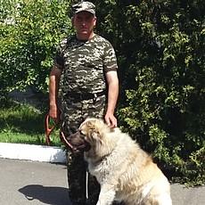 Фотография мужчины Ник, 47 лет из г. Киев