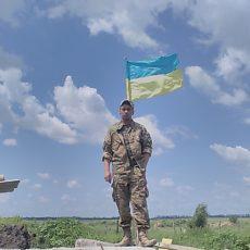 Фотография мужчины Серега, 27 лет из г. Волочиск