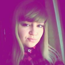 Фотография девушки Святая, 25 лет из г. Гродно