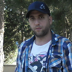 Фотография мужчины Руфат, 33 года из г. Баку