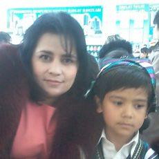 Фотография девушки kapriznaya, 36 лет из г. Ташкент