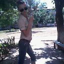 Фотография девушки Женька, 21 год из г. Ангрен