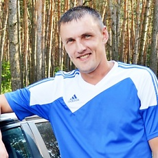 Фотография мужчины Руслан, 35 лет из г. Белгород