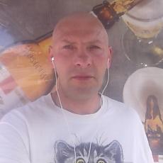 Фотография мужчины Jaguars, 45 лет из г. Рига