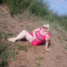 Фотография девушки стелла, 39 лет из г. Оренбург