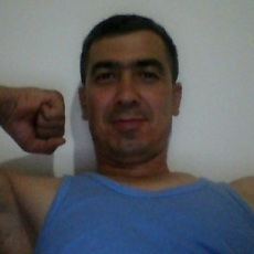 Фотография мужчины Virus, 34 года из г. Алматы