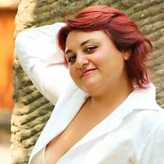 Фотография девушки Юлия, 29 лет из г. Николаев