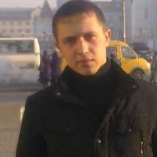 Фотография мужчины Алексей, 33 года из г. Чита