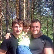 Фотография мужчины Вова, 35 лет из г. Пермь