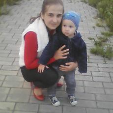 Фотография девушки Солнышко, 24 года из г. Могилев