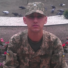 Фотография мужчины Дима, 23 года из г. Кривой Рог