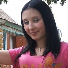 Фотография девушки Кристинка, 20 лет из г. Сморгонь