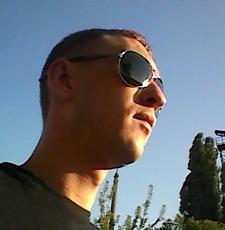 Фотография мужчины Сереня, 30 лет из г. Мелитополь