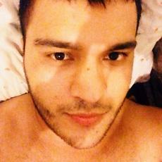 Фотография мужчины Alizade, 26 лет из г. Краснодар