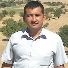 Фотография мужчины Ибрагимович, 33 года из г. Ташкент