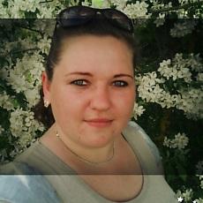 Фотография девушки Ksufa, 25 лет из г. Клецк