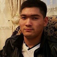 Фотография мужчины Байыш Ибраимов, 23 года из г. Бишкек