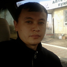 Фотография мужчины Бахтияр, 27 лет из г. Каракол