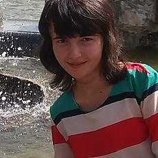 Фотография девушки Ната, 26 лет из г. Новомосковск