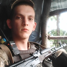 Фотография мужчины Макс, 23 года из г. Запорожье