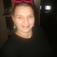 Фотография девушки Настена, 25 лет из г. Минск
