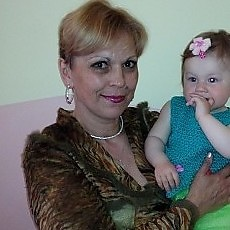 Фотография девушки Оля, 47 лет из г. Шевченково