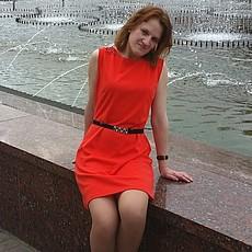Фотография девушки Вика, 25 лет из г. Мозырь