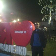 Фотография мужчины Мужик, 38 лет из г. Муравленко