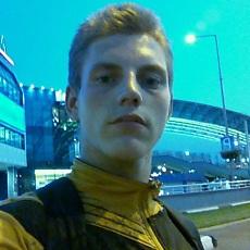 Фотография мужчины Давид, 20 лет из г. Могилев
