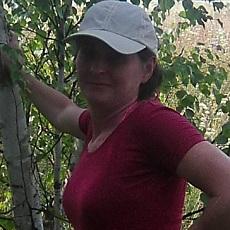 Фотография девушки Вуаля, 51 год из г. Киров