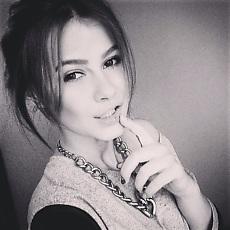 Фотография девушки Ангелина, 23 года из г. Минск