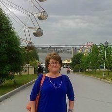 Фотография девушки Ирина, 45 лет из г. Куйбышев
