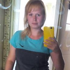 Фотография девушки Катюша, 25 лет из г. Гомель